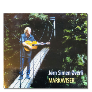 CD-cover Markaviser